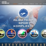 Alibeyköy Spor Kompleksi