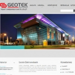 Geotek Elektro